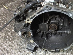 Кпп механическая на Hyundai I10 G4LA