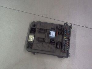 Блок предохранителей на Peugeot 406 1999-2004 номер/маркировка: PSA9643605380-IH