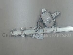 Стеклоподъемный механизм на Mitsubishi Pajero 2000-2006 4M41