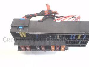 Блок предохранителей на Bmw 7 E65 2001-2008 N62 B36A
