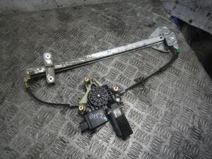 Стеклоподъемный механизм на Mitsubishi Space Star DG1A, DG3A, DG5A MR913005