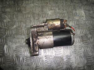 Стартер на Citroen C4 LA, LC TU5JP4 NFU
