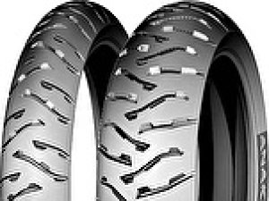 Шины Michelin Anakee 3 120/90R17