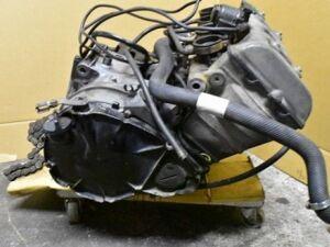 Двигатель zxr250 zx250ae