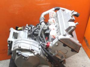 Двигатель cbr600rr pc37e