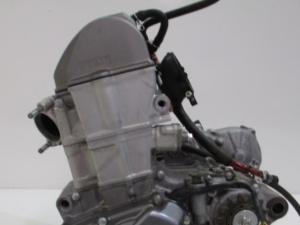 Двигатель crf450r pe05e