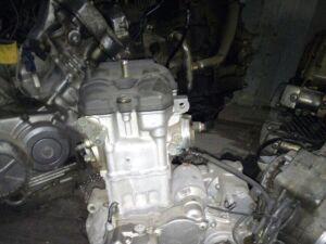 Двигатель drz400 k419