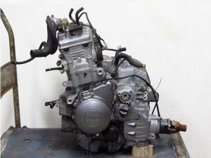 Двигатель fjr1300 p504e