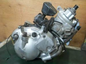 Двигатель dt230 lanza 4tp