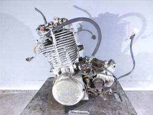 Двигатель sr400 2h6