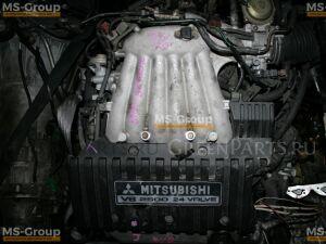 Двигатель на Mitsubishi Galant; Legnum 6A13