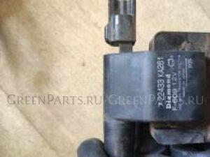 Катушка зажигания на Mitsubishi Minicab U42T 3G83 MD194307, F609