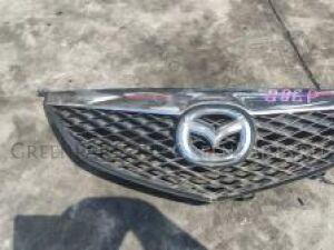 Решетка радиатора на Mazda Atenza GGEP LF