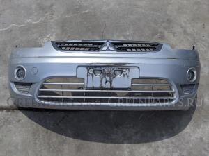 Бампер на Mitsubishi Colt Z23W