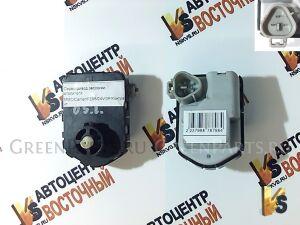 Сервопривод заслонки отопителя, mmc, canter, MMC