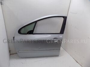 Дверь на Peugeot 307