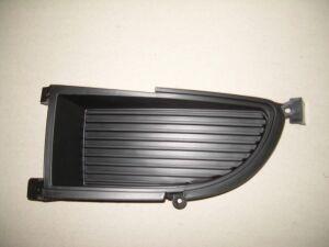 Заглушка на Mitsubishi Lancer