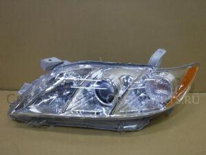 Фара на Toyota Camry ACV40 2AZ-FE