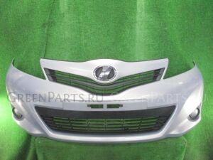 Бампер на Toyota Vitz KSP130 1KR-FE