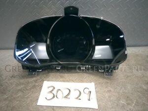 Спидометр на Honda Fit GP5 LEB-H1