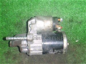 Стартер на Suzuki Swift ZC11S M13A