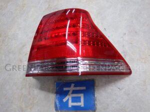 Стоп на Toyota Crown GRS182 3GRFSE 30-303