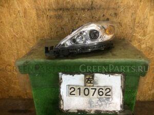 Фара на Mazda Premacy CREW LF-VD P9696