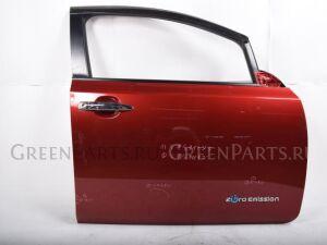 Дверь боковая на Nissan Leaf ZE0 EM61