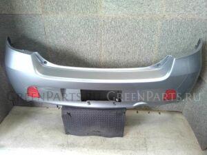 Бампер на Toyota Vitz NCP91 1NZ-FE