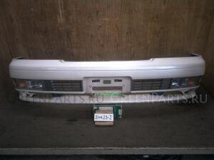 Бампер на Nissan Gloria HY33 VQ30DET