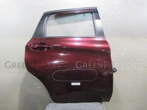 Дверь боковая на Nissan Note E12 HR12DE