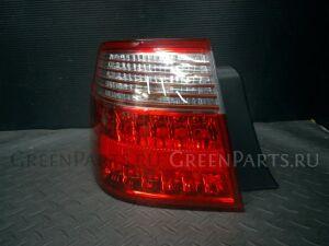Стоп на Toyota Crown GRS182 3GR-FSE 30-366