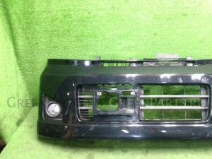 Бампер на Suzuki Wagon R MH22S K6A