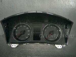 Спидометр на Toyota Mark X GRX125 4GR-FSE