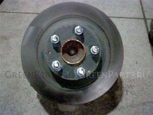 Ступица на Mazda Cx-5 KE2FW SHVPTS