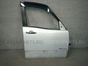 Дверь боковая на Nissan Serena HFC26 MR20DD