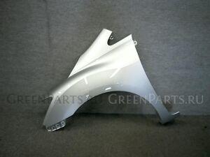 Крыло переднее на Toyota MARK X GEO ANA10 2AZ-FE