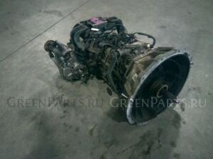 Кпп механическая на Toyota Dyna XZU695 N04C-UN