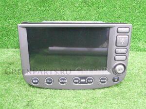 Автомагнитофон на Honda Fit GE6 L13A-407