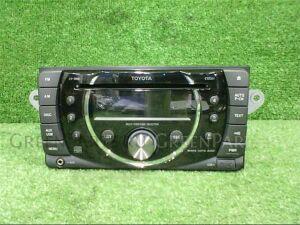 Автомагнитофон на Toyota 86 ZN6 FA20DHWB9