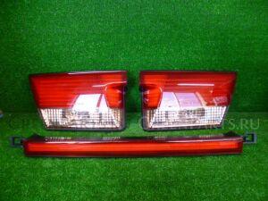 Стоп-планка на Nissan Sunny FB15 QG15DE 4845/R-1330