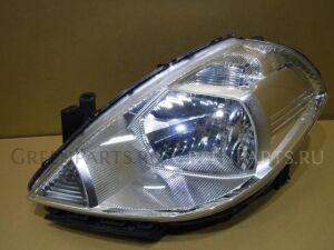 Фара на Nissan Tiida C11 HR15DE