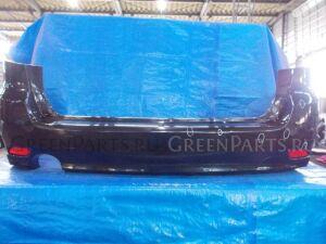 Бампер на Subaru Legacy BR9 EJ253JUAFE