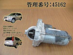 Стартер на Nissan X-Trail DNT31 M9R