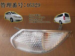 Поворотник к фаре на Nissan Serena TC24 QR20DE