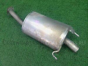 Глушитель на Honda Stream RN8 R20A