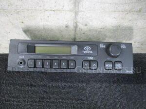 Автомагнитофон на Toyota Probox NSP160V 1NR-FE