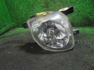 Туманка бамперная на Nissan Stagea WHC34 RB20DE 100-63511