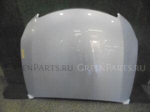 Капот на Toyota Crown GRS202 3GR-FSE