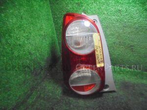 Стоп на Toyota Passo KGC30 1KR-FE 220-22180